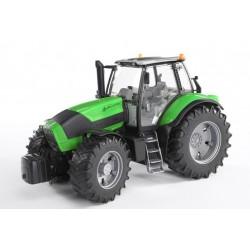 Tracteur Deutz Agrotron X720 - Bruder