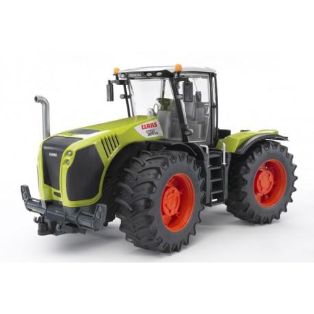 Tracteur-Claas-Xerion-5000