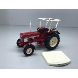 Tracteur IH 433 - Replicagri
