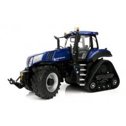 NH T8.435 Smartrax Blue Power