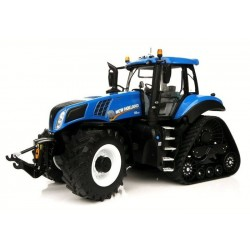 Tracteur NH T8.435 Smartrax - Marge Models