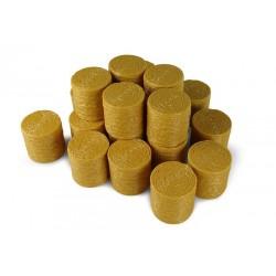 Lot de 20 balles de foin rondes - Universal Hobbies