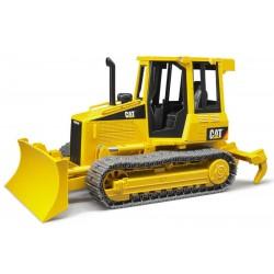 Bulldozer Caterpillar petit modèle - Bruder