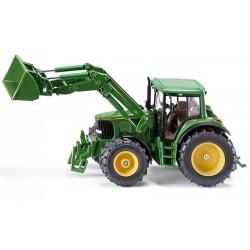 Tracteur-John-Deere-6820-avec-chargeur