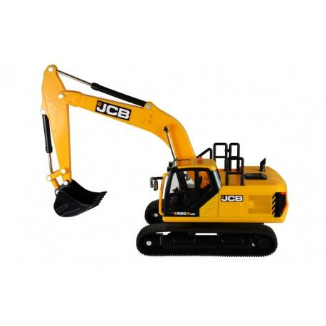 Excavatrice JCB 220X LC - Britains