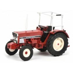 Tracteur International 433 - Schuco