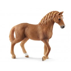 Jument Quarter Horse - Schleich