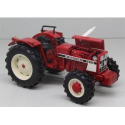 Tracteur IH 533 SA 4x4 - Replicagri