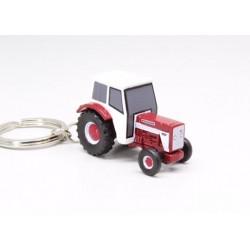 Porte-clés tracteur IH 724