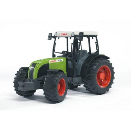 Tracteur-Claas-Nectis-267F