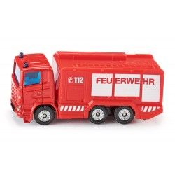 Camion-Pompiers-lance-mousse