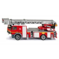 Camion-Echelle-Pompiers