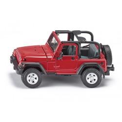 Jeep Wrangler - Siku 4870