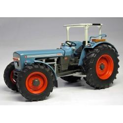 Tracteur Eicher Wotan I avec arceau de sécurité - Weise-toys
