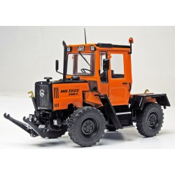 Tracteur MB-Trac 700 K communal - Weise-toys 1110
