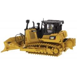 Bulldozer Caterpillar D7E configuration pipeline - Diecast Masters