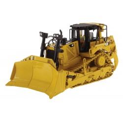 Bulldozer Caterpillar D8T avec lame 8U - Diecast Masters