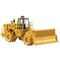 Compacteur CAT 836H