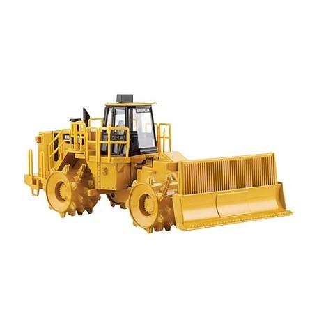 Compacteur-CAT-836H
