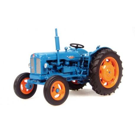 Tracteur-Fordson-Power-Major-(1958)