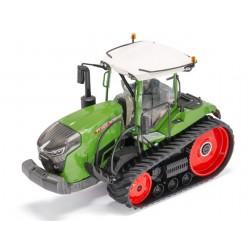 Tracteur Fendt 943 MT - USK