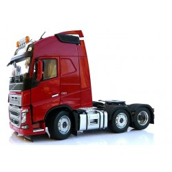 Tracteur Volvo FH16 6x2 rouge - Marge Models