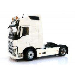 Tracteur Volvo FH16 4x2 blanc- Marge Models