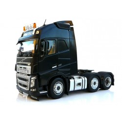 Tracteur Volvo FH16 6x2 anthracite - Marge Models