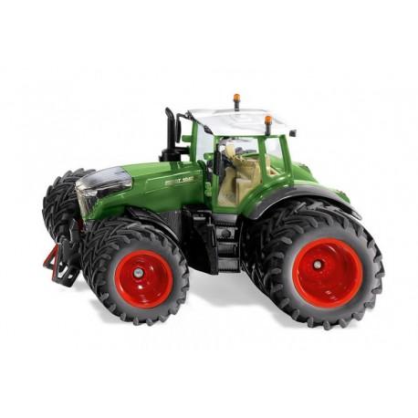 Tracteur Fendt 1042 vario jumelé - Siku 3289