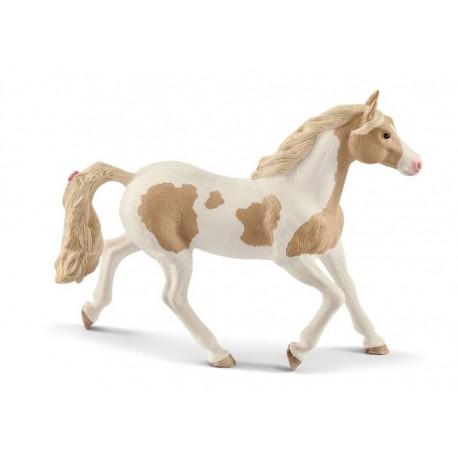 Jument Paint Horse Schleich