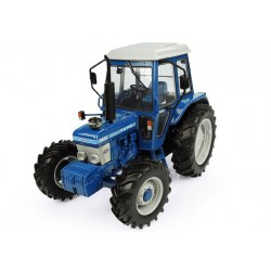 Tracteur Ford 6610 4WD - Generation I