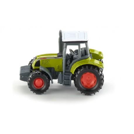 Tracteur-Claas-Ares