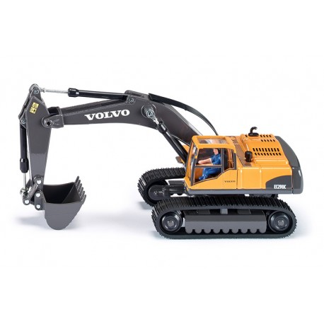Excavatrice-hydraulique-Volvo-EC-290