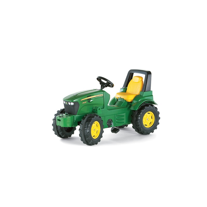 accessoire tracteur john deere jouet rolly toys