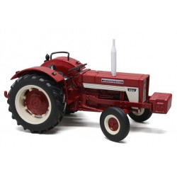 Tracteur IH International 824 - Replicagri
