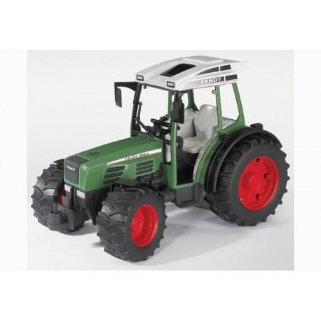Tracteur-Fendt-209S