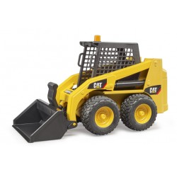 Chargeur compact Caterpillar - Bruder