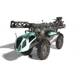 Automoteur Berthoud Raptor New - Replicagri