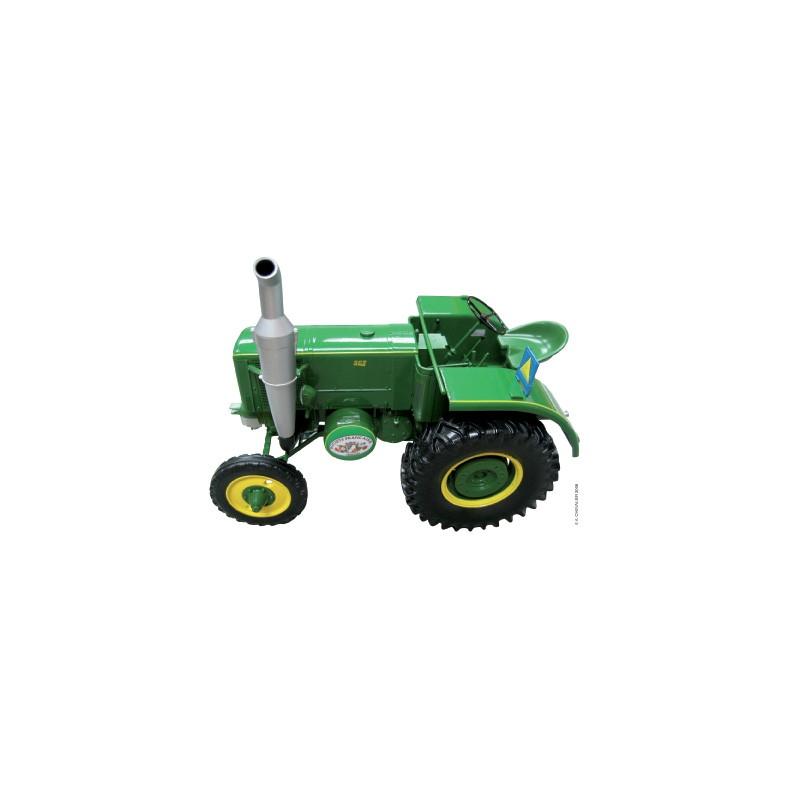 Tracteur soci t fran aise vierzon 302 replicagri ar03001 tracteur ancien replicagri minitoys - Tracteur ancien miniature ...