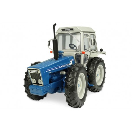 Tracteur Ford County 1174 - Universal Hobbies