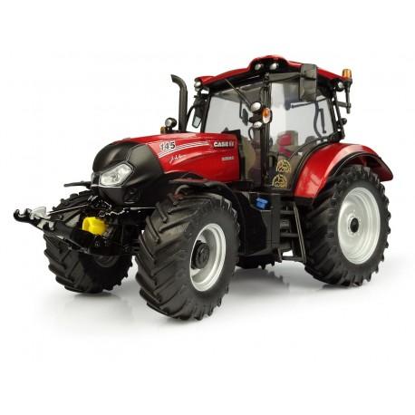 Tracteur Case IH Maxxum 145 multicontroller - UH