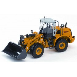 Chargeur New Holland W190B - ROS
