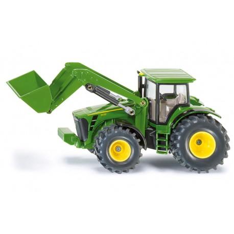 Tracteur-John-Deere-8430-avec-chargeur