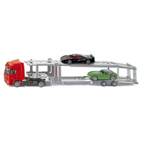 Camion-Man-porte-autos