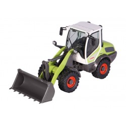 Chargeur Claas Torion 639 - Nzg