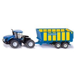 Tracteur-NH-T9.560-avec-remorque-d'ensilage