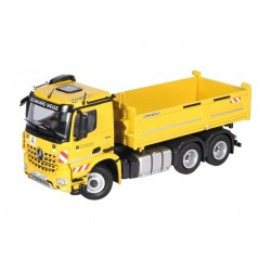"Camion benne MB Arocs 6x4 ""Leonhard Weiss"" - NZG"