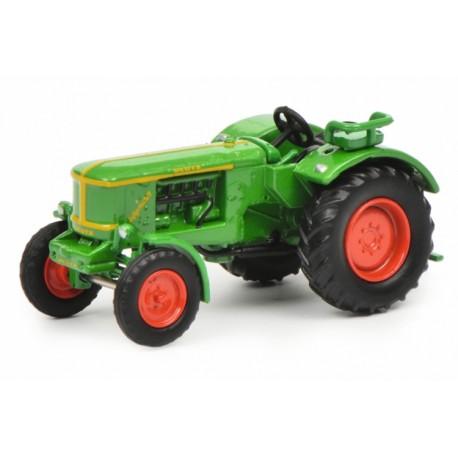 Tracteur Deutz F4 L514 - Schuco