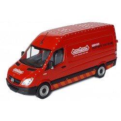MB Sprinter Edition NOOTEBOOM - Marge Models