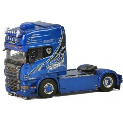 Tracteur Scania R6 topline ARALDI - WSI